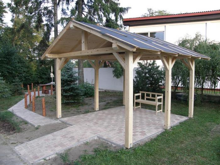 schema pergola great grange traditional pergola kit with schema pergola awesome toile etanche. Black Bedroom Furniture Sets. Home Design Ideas